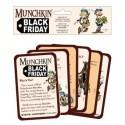 Munchkin: Black Friday