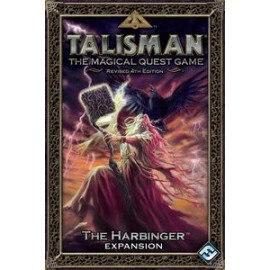 Talisman - The Harbinger (Expansion)