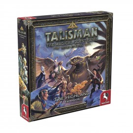 Talisman - The Highland (Expansion)