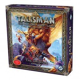 Talisman - The Dragon (Expansion)
