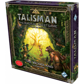 Talisman - The Woodland (Expansion)