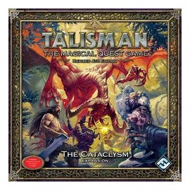Talisman - The Cataclysm (Expansion)