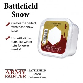 Basing: Snow (6) (2019)