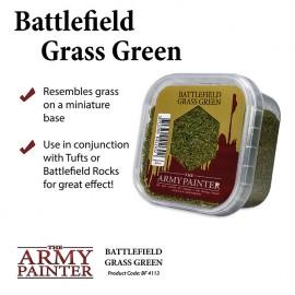 Basing: Grass Green(6) (2019)