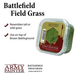 Basing: Field Grass, Static (6) (2019)