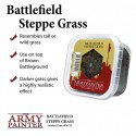 Basing: Steppe Grass, Static (6) (2019)