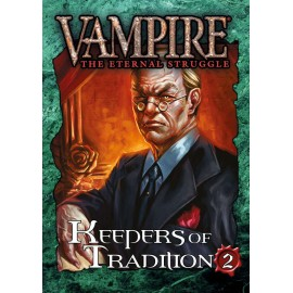 Keepers of Tradition Bundle 2