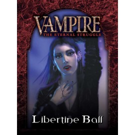 Sabbat - Libertine Ball - !Toreador Preconstructed Deck