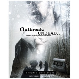 Outbreak Undead 2nd Edition RPG