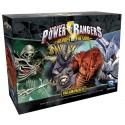 Power Rangers: Heroes of the Grid: Villain Pack 1