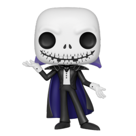 POP Disney: Nightmare Before Christmas - Vampire Jack