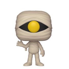 Disney: Nightmare Before Christmas - Mummy Boy