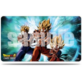 Dragon Ball Super Playmat Set 4 Versie 3