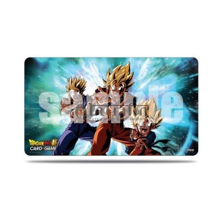 Dragon Ball Super Playmat Set 4 Versie 3