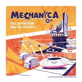 Mechanica