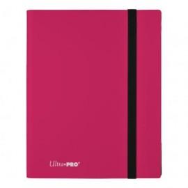 Pro Binder 9-Pocket Hot Pink