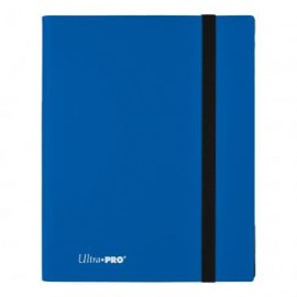 Pro Binder 9-Pocket Pacific Blue