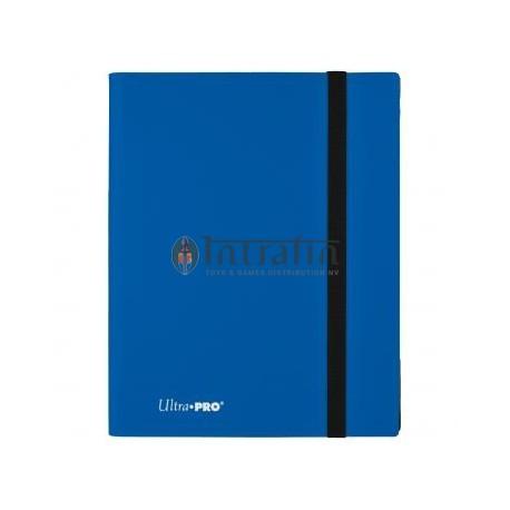 Pro Binder 9-Pocket Pacific Blue