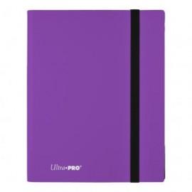 Pro Binder 9-Pocket Royal Purple
