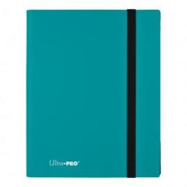 Pro Binder 9-Pocket Sky Blue