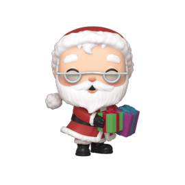 Holiday 01- Santa Claus