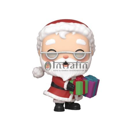 Holiday 01- Santa Claus