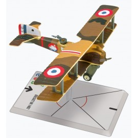 Wings of Glory - WW1 Wings of Glory: Breguet BR.14 Airplane (Escadrille BR111)