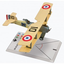 Wings of Glory - WW1 Wings of Glory: Breguet BR.14 Airplane (Escadrille BR127)