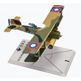 Wings of Glory - WW1 Wings of Glory: Breguet BR.14 Airplane (Stanley Folger)
