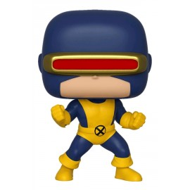 Marvel: 80th - First Appearance - Cyclops