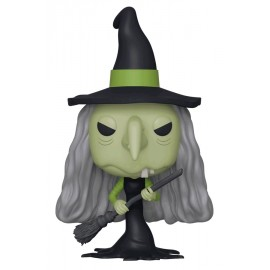 Disney: Nightmare Before Christmas - Witch