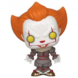 POP Movies: IT: Chapter 2 - Pennywise w/ Open Arms