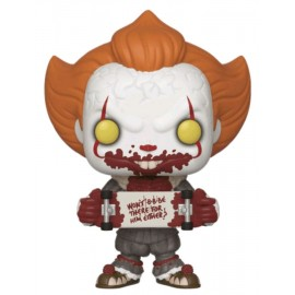 Movies778 : IT: Chapter 2 - Pennywise w/ Skateboard (special edition)
