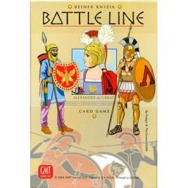 Battle line Reprint (2017)