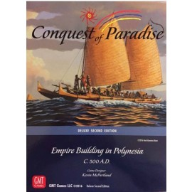 Conquest op Paradise 2nd edition