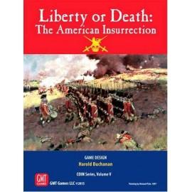 Liberty or Death Reprint
