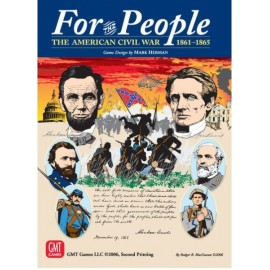 For the People Reprint