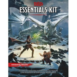 Dungeons & Dragons Next Essentials Kit