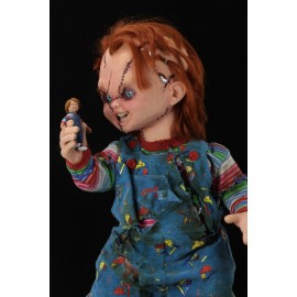 Bride of Chucky - 1:1 Replica - Life-Size Chucky