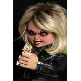 Bride of Chucky - 1:1 Replica - Life-Size Tiffany