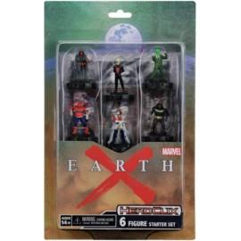 Marvel HeroClix: Earth X Starter Set