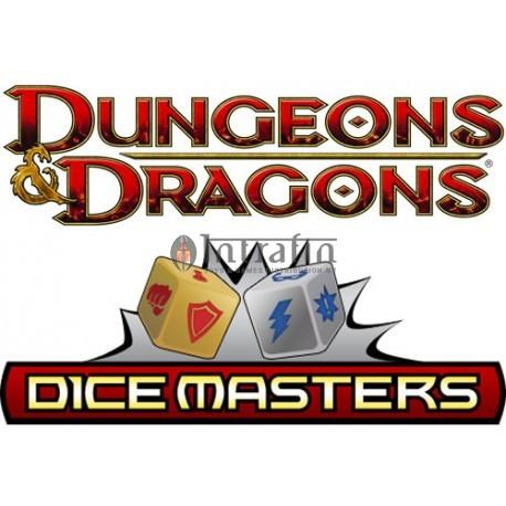 D&D Dice Masters: Adventures in Waterdeep Team Pack