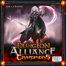Dungeon Alliance - Champions