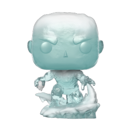 POP Marvel: 80th - First Appearance - Iceman