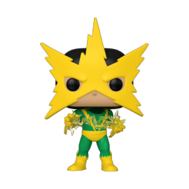 POP Marvel: 80th - First Appearance Electro