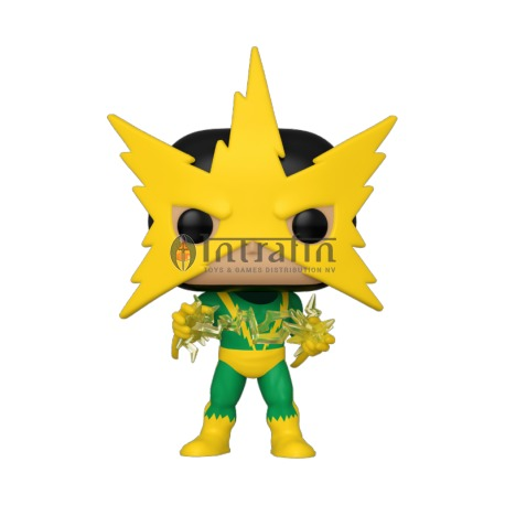 Marvel: 80th - First Appearance Electro