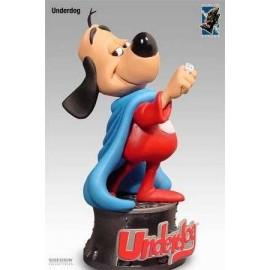 Underdog maquette