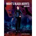 Night's Black Agents Solo Ops
