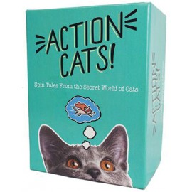 Action Cats