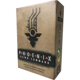 Phoenix - Dawn Command RPG